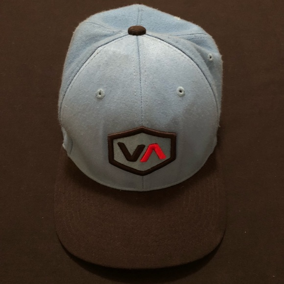 36bd9681 RVCA Accessories | Flexfit Hat | Poshmark